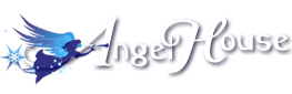 Angel House Bed and Breakfast Logo